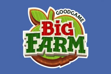 Big Farm Freunde Nachbarn