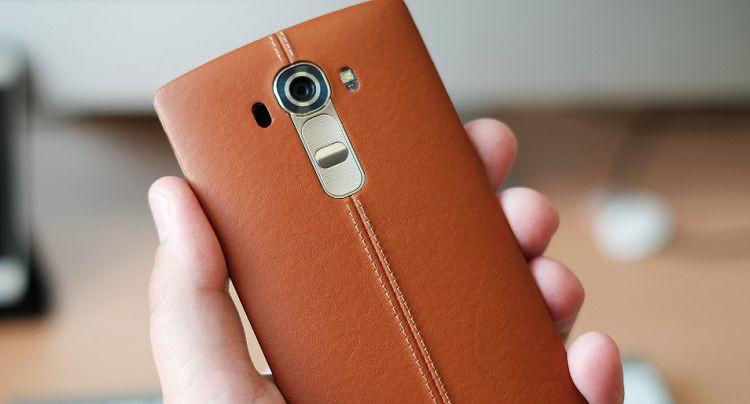 LG G4 Pro - Fakten und Gerüchte zu dem Super-Smartphone