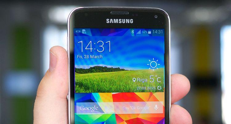 Samsung S6 Gewinnspiel