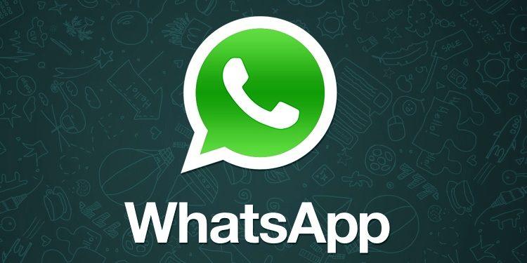 Whatsapp Passwort ändern