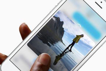 Apple iPhone 6s - iPhone 6s Gewinnspiel