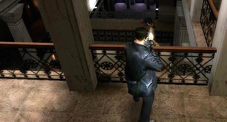 Max Payne Cheats Hacks Tipps