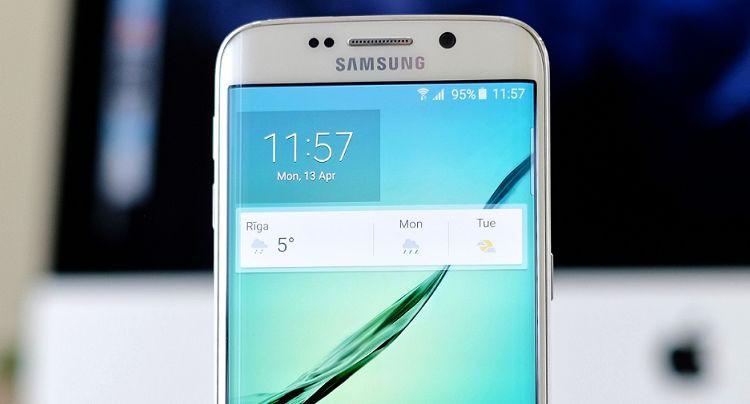 Galaxy S6 Gewinnspiele