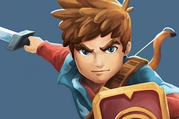 Oceanhorn Lösung und Walkthrough