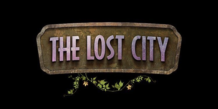 Die verlorene Stadt Lösung - The Lost City Walkthrough