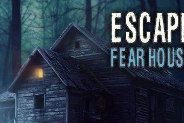 Escape Fear House Lösung