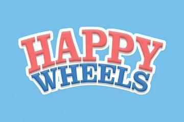Happy Wheels Cheats und Tipps