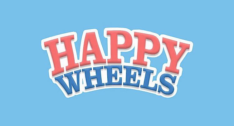 happy wheels anmelden