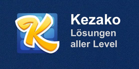 Kezako Lösung Antworten aller Level