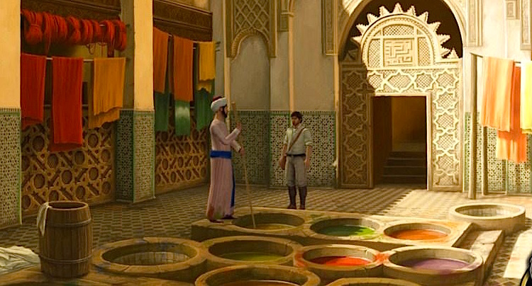Lost Horizon Walkthrough Lösung Cheats Hacks