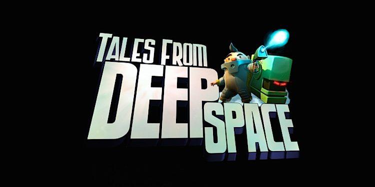 Tales From Deep Space Walkthrough Lösung Cheats Hacks