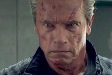 Terminator iPhone 6s Gewinnspiel