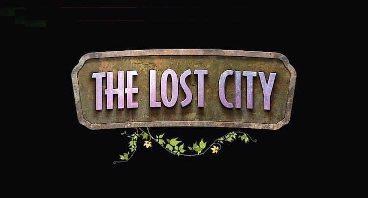 The Lost City Walkthrough Lösung Cheats Hacks