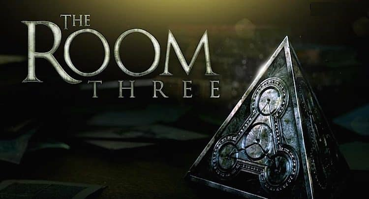 The Room Three Walkthrough Lösung Cheats Hacks