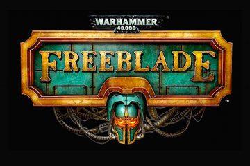 Warhammer 40000 Freeblade Cheats