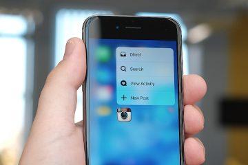 Apple iPhone 6s Gewinnspiel