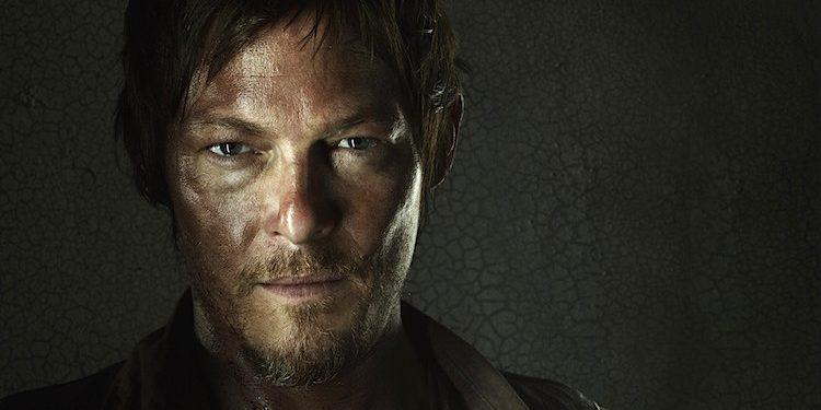 The Walking Dead Staffel 6