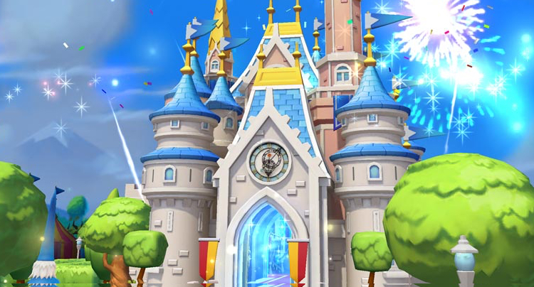 Disney Magic Kingdoms Cheats und Tipps