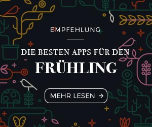 Apps für den Frühling