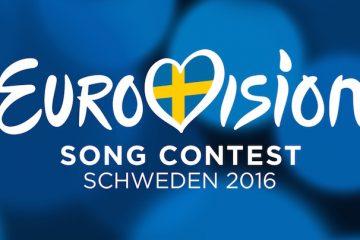Eurovision ESC App 2016