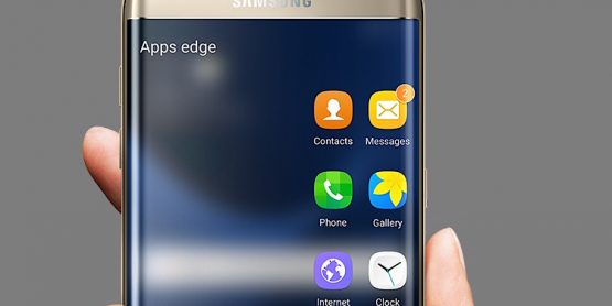 Samsung Galaxy S7 Edge Tipps