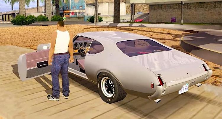 Grand Theft Auto San Andreas GTA Cheats Hacks Tipps