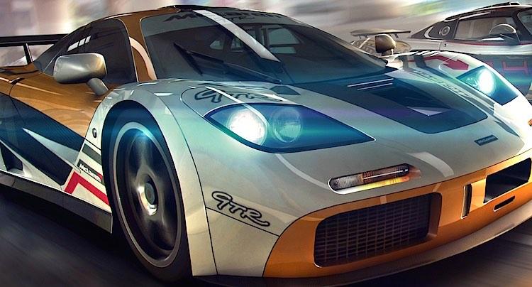 CSR Racing 2 Cheats Tipps für Apple iPhone iPad Android