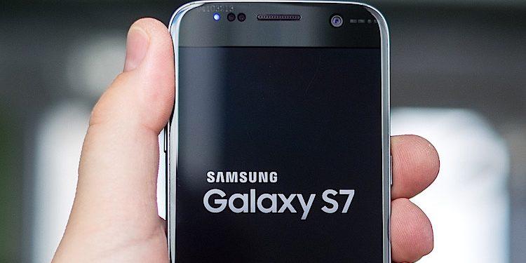 Laviva Samsung Galaxy S7 Gewinnspiel