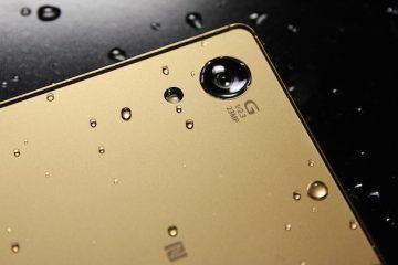 Sony Xperia Z5 Premium Gewinnspiel