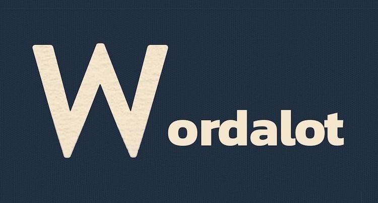 Wordalot Lösung aller Level und Pakete