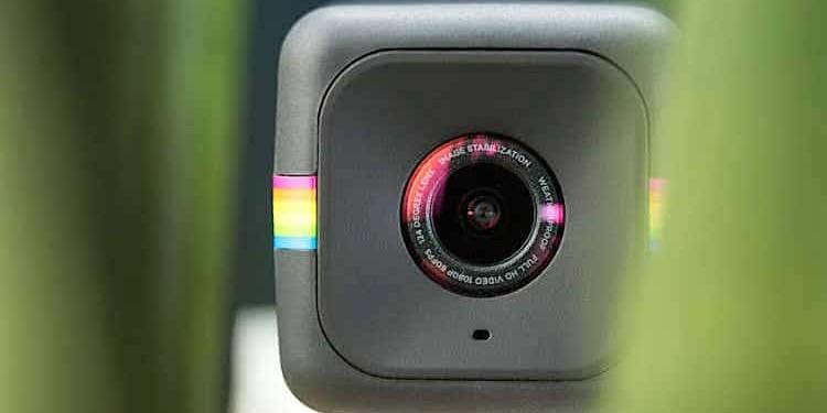 Polaroid Action Cam Gewinnspiel
