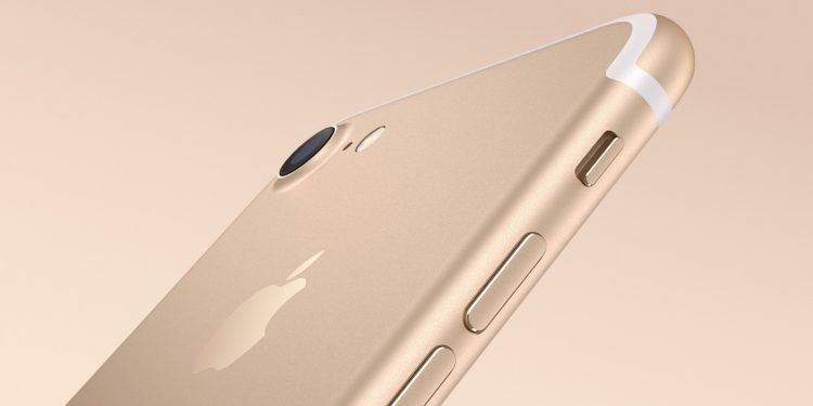 Apple iPhone 7 Gewinnspiel