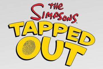 Die Simpsons Springfield Nachbarn Freunde