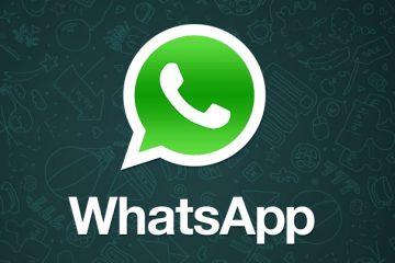 WhatsApp Spiel Wähle ein Tier