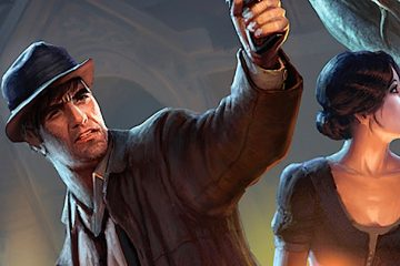 Elder Sign: Omen Walkthrough Lösung Cheats Hacks
