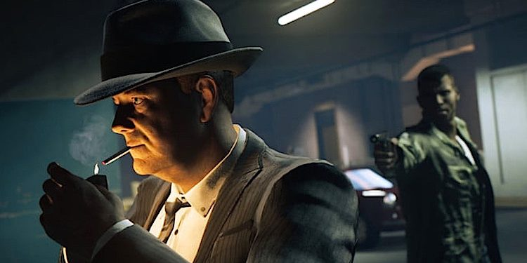 Mafia III Rivalen Walkthrough Lösung Cheats Hacks