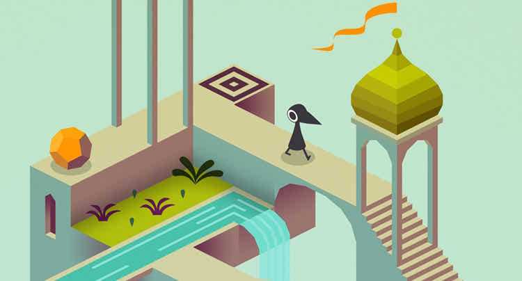 Monument Valley Cheats Tipps