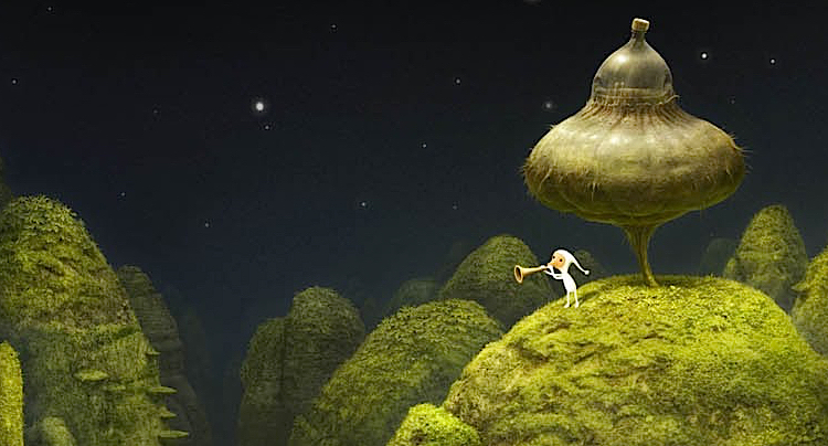 Samorost 3 Walkthrough Lösung Cheats Hacks