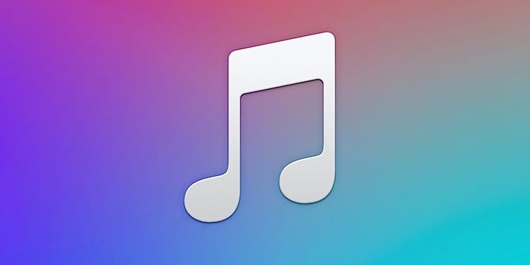 iTunes-Karten StartSelect