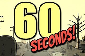 60 Seconds Cheats Lösung Walkthrough