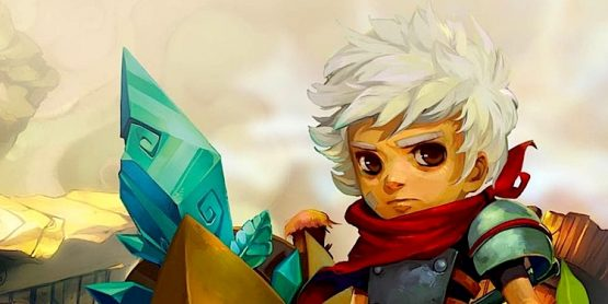 Bastion Walkthrough Lösung Cheats Hacks