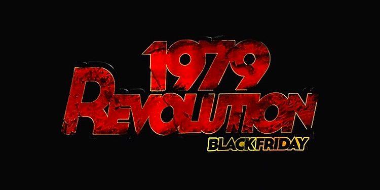 1979 Revolution Walkthrough Lösung Cheats Hacks