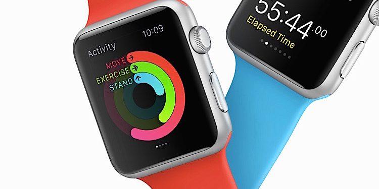 Apple Watch 3 Gerüchte