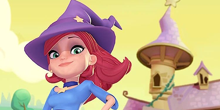 Bubble Witch 3 Saga Cheats Hacks