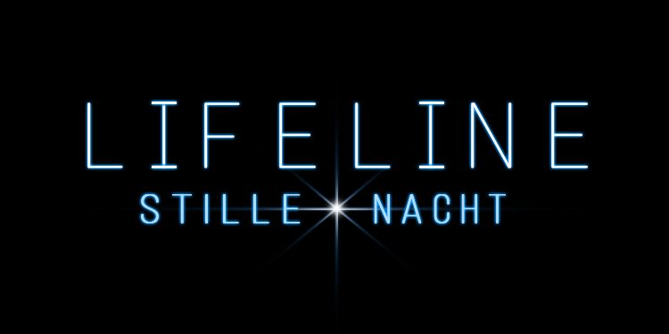 Lifeline Stille Nacht Lösung Walkthrough