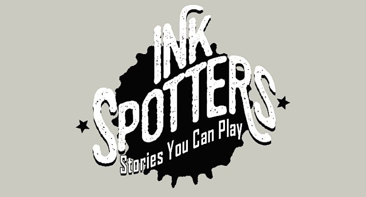 Ink Spotters The Art of Detection