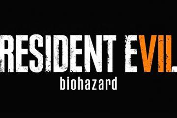 Resident Evil 7 Walkthrough Lösung