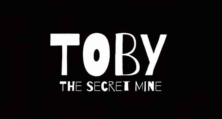 Toby The Secret Mine Walkthrough Lösung Cheats