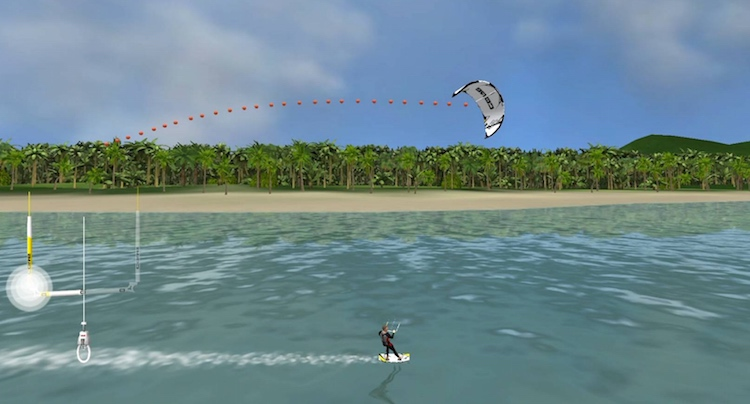 Kiteboard Hero Walkthrough Lösung Cheats Hacks