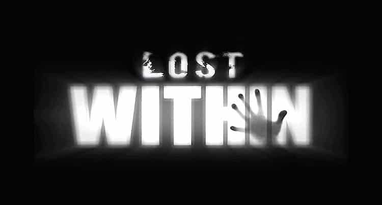 Lost Within Walkhrough Lösung Cheats Tipps
